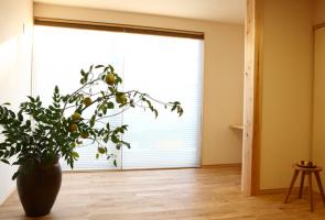 八木山の家(リノベーション)