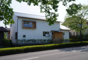 yamadoriの家